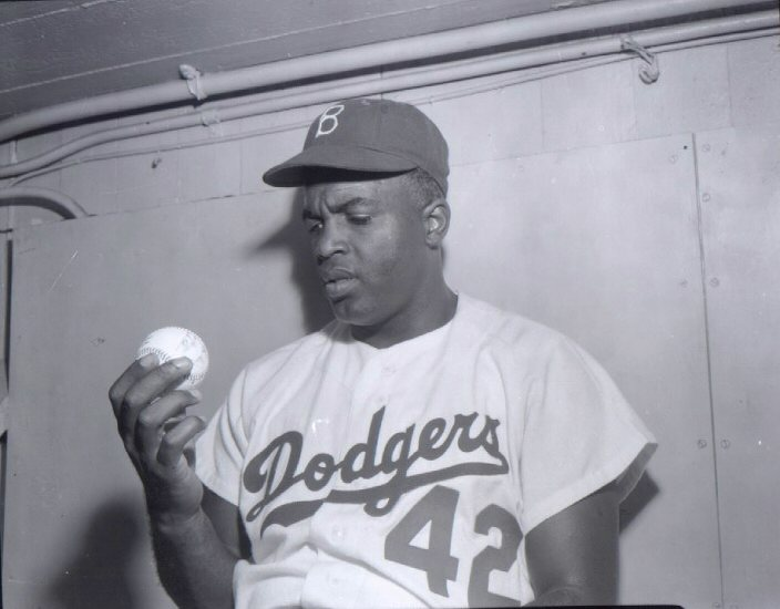 the life and times of jackie robinson Jackie robinson was the first african-american to play in the major league baseball (mlb) read about his childhood, achievements, life and timeline in this biography.