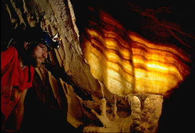 Speleothems (Cave Formations)