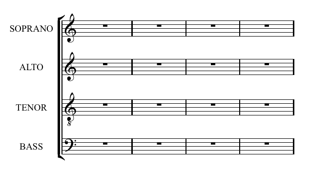 3A Chord Voicing and Doubling